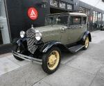 1931 Ford Model A Victoria